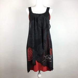 Desigual tank dress